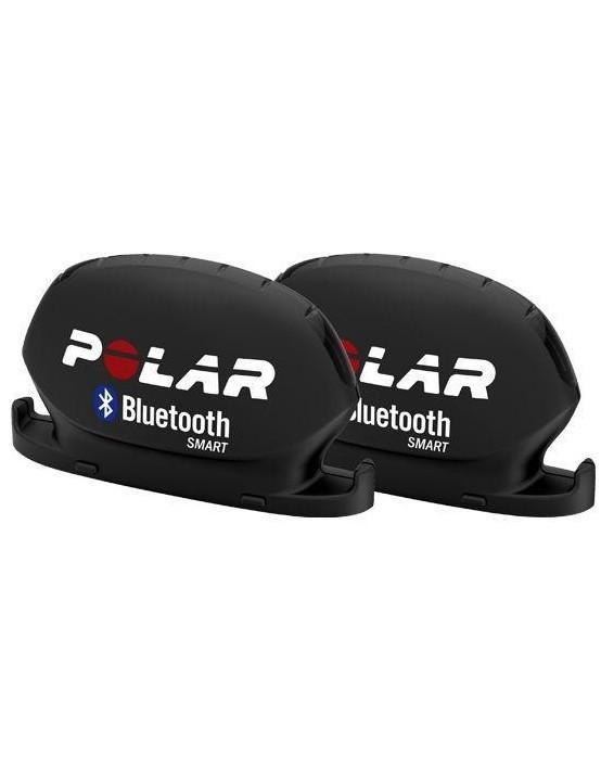 Polar Датчики скорости та каденса SPEED CADENCE BLUTOOTH SENSOR