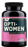 Optimum Opti-Women 60 caps