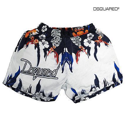 Мужские Шорты. Реплика DSQUARED (размер XL) Мужская одежда