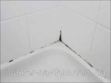 Как избавиться от плесени на стенах вваннойкомнате?