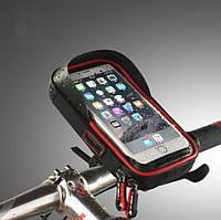 Чехол для телефона на руль велосипеда