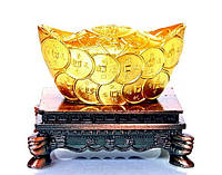 Чаша богатства