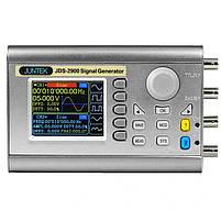 JDS2900-15M генератор сигналів DDS, 2 каналу х 15МГц, фото 4