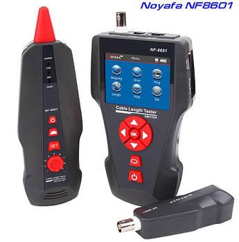 NF8601 кабельный тестер