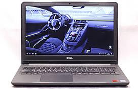 Игровой на i7 Dell 3578 full hd