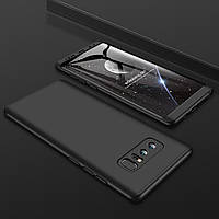 Чехол GKK 360 для Samsung Galaxy Note 8 / N950 оригинальный бампер Black