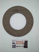 Накладка диска тормозного МТЗ-50, 80, 82 (Укр) А59.01.201