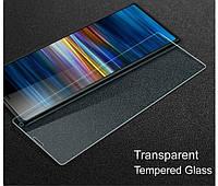 Защитное стекло Glass для Sony Xperia 10 I4113