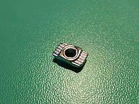 Т-образная гайка M4 под паз 6 мм станочного профиля 20 серии