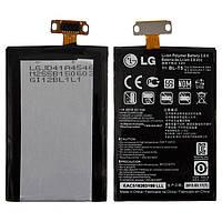 Батарея (акб, аккумулятор) BL-T5 для LG Nexus 4 E960, Optimus G E975, 2100 mAh, оригинал