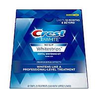 Профессиональное отбеливание Crest Professional Effects. 40 полосок на 20 дней.