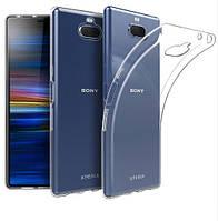 Ультратонкий чехол для Sony Xperia 10 Plus I4213