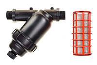 """Фильтр 2"""", сетчатый """"Y"""", (120 мкм, до 20 м.куб/ч, до 7 bar) - Irtech (Украина)"""