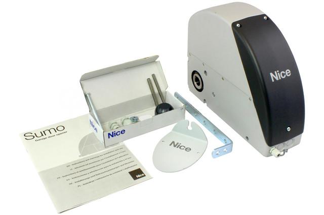 АвтоматикаNICE SU 2000