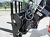 Телескопический погрузчик Manitou MT 1440., фото 7