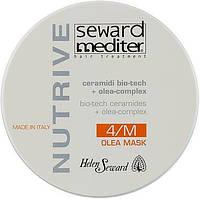 Восстанавливающая маска для волос с керамидами Helen Seward Mediter Nutrive 4/M Olea Mask 500ml