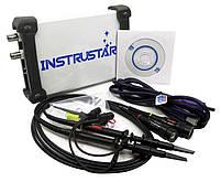 ISDS220A USB-осцилограф 2 х 60МГц, фото 2