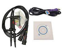 ISDS220A USB-осцилограф 2 х 60МГц, фото 3