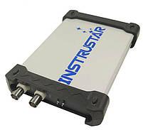 ISDS220A USB-осцилограф 2 х 60МГц, фото 4