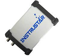 ISDS220A USB-осцилограф 2 х 60МГц, фото 5