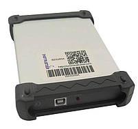 ISDS220A USB-осцилограф 2 х 60МГц, фото 6