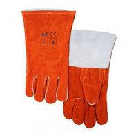 Перчатки сварщика AP-1066, XXL
