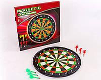 Мишень для игры в дартс магнитная d-46 см BL-17018