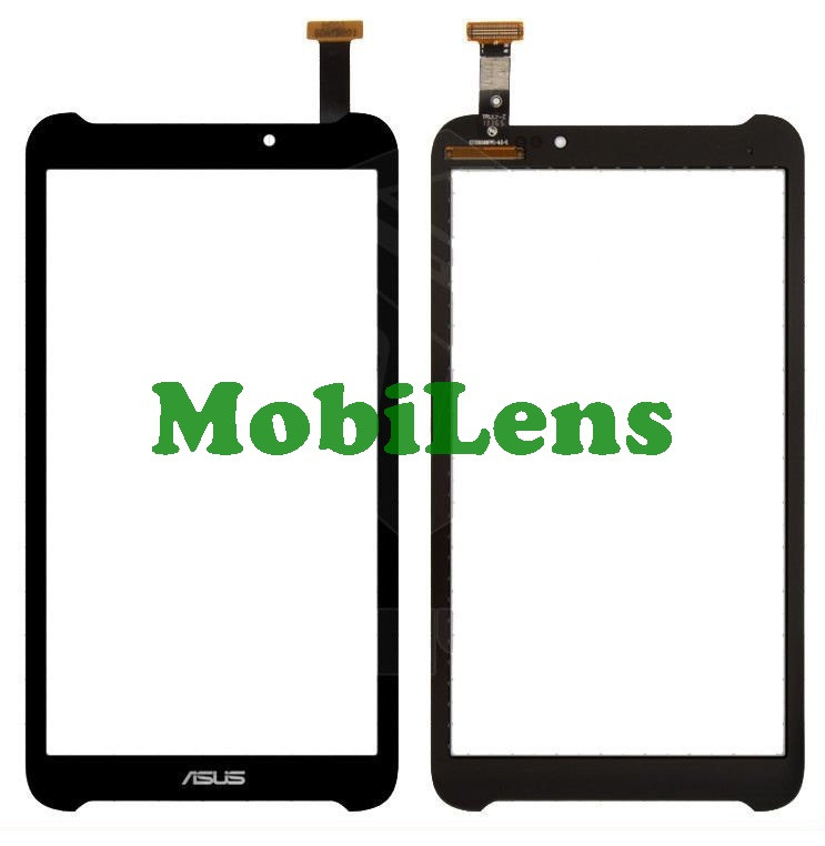Asus ME560, ME560CG, FonePad Note 6, K00G Тачскрин (сенсор) черный