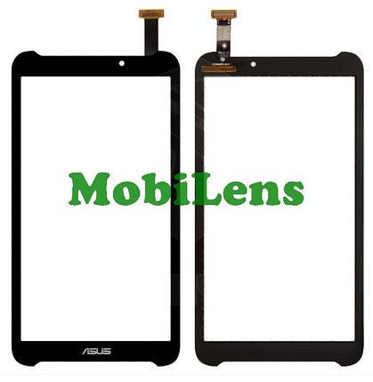 Asus ME560, ME560CG, FonePad Note 6, K00G Тачскрин (сенсор) черный, фото 2