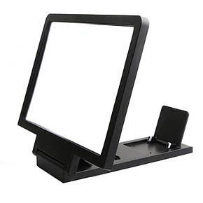 3D подставка для телефона Enlarged Screen Mobile Phone F1, фото 2