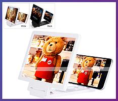 3D подставка для телефона Enlarged Screen Mobile Phone F1