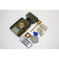 Электрозамок с контроллером доступа DT-602A