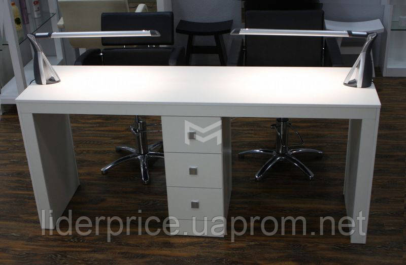 Купить Маникюрный стол M111 Prestige, Velmi