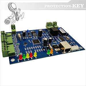 Сетевой контроллер ABLE TCP/IP-01