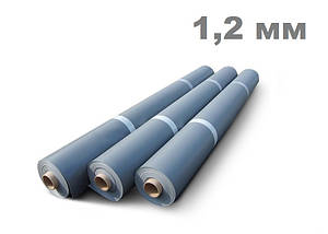ПВХ Мембрана LOGICROOF (Лоджикруф) V-RР 1,2 мм