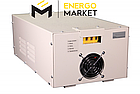 Нормализатор напряжения VN-844H, ПРЕМИУМ 64 (17 кВт, 136-265 В, 75 А), фото 3