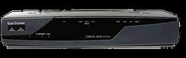 Маршрутизатор Cisco 871- Б/У