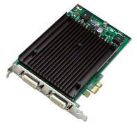 Б/у Видеокарта NVIDIA Quadro NVS 440 (256Mb)