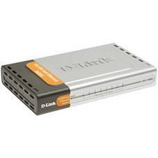 Маршрутизатор D-Link DES-1008D- Б/У, фото 2
