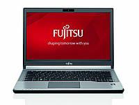 Ноутбук Fujitsu LIFEBOOK E734-Intel-Core-i5-4300M-2,6GHz-4Gb-DDR3-500Gb-HDD-W13.3-Web- Б/У