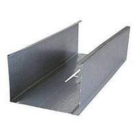Профіль CW-100 (0,55мм), 4м