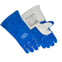 Перчатки сварщика 10-2087, L