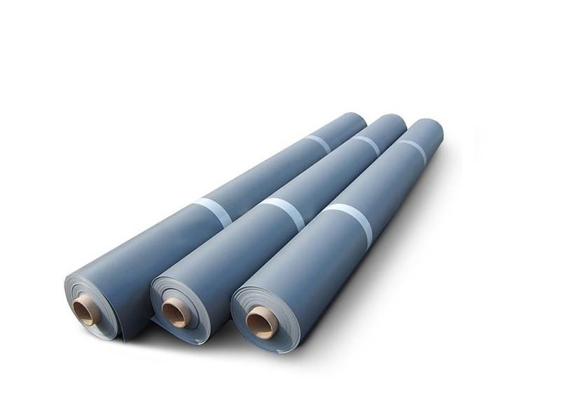 ПВХ мембрана неармированная LOGICROOF V-SR 1,5 мм