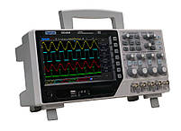 DSO4254B осцилограф 4 х 250 МГц, фото 5