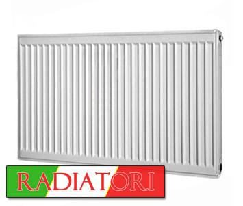 Стальной радиатор Radiatori 11 тип 500х600