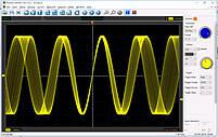 Hantek 6254EU USB-осциллограф 4 х 250МГц, фото 4