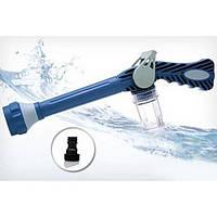 Насадка-распылитель воды Ez Jet Water Cannon (Изи Джет Вотер Кеннон)