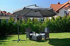 Садовый зонт Furnide, фото 3