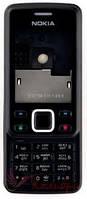 Корпус Original для Nokia 6300 черный (Original).
