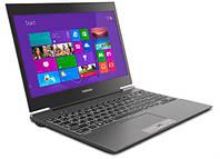 Ноутбук Toshiba Portege Z930-Intel Core-i5-3437U-1.90GHz-4Gb-DDR3-128Gb-SSD-W13.3- Б/У